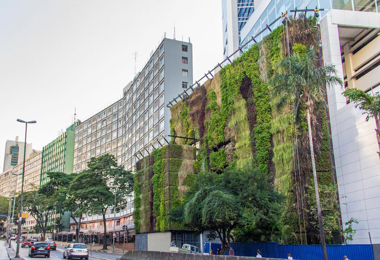 Home - Jardins Verticais Residenciais e Corporativos