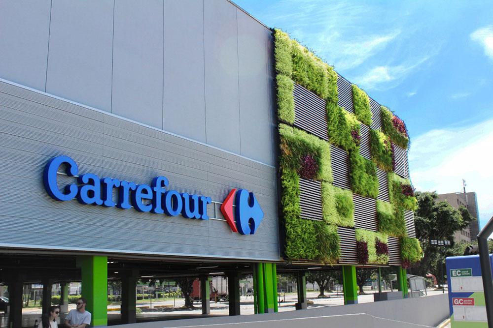 Carrefour Limão