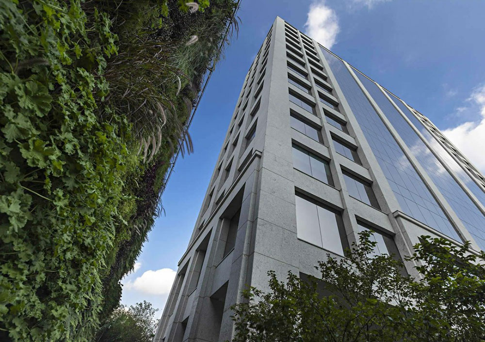 Edifício HL150 Faria Lima